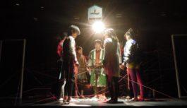 志賀亮史 百景社「ロミジュリ」に挑む