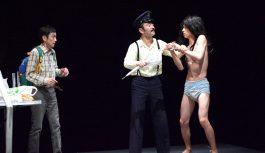 シックな作品、でも三重のお客さんならわかってくれるはず―岩井秀人 ハイバイ「ヒッキー・ソトニデテミターノ」