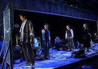 三重に声をかけてもらわなかったら、今回の上演はなかった―多田淳之介 東京デスロック+第12言語演劇スタジオ「가모메カルメギ」