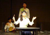 必死の人生を生きてきた人達に、ニセモノは見せられない―永山智行 こふく劇場「ただいま」