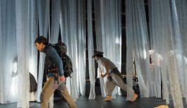 劇場と演劇を自由に出入りできる新たなコミュニティにしたい-柳沼昭徳 烏丸ストロークロック「まほろばの景2020」